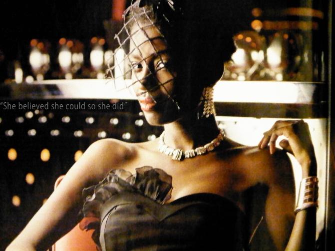 Photo shoot Departures Magazine